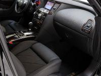 CRD Infiniti FX Concept Car, 7 of 14