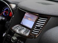 CRD Infiniti FX Concept Car, 13 of 14