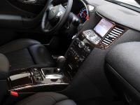 CRD Infiniti FX Concept Car, 14 of 14