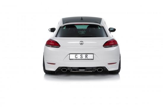 CSR Automotive Volkswagen Scirocco