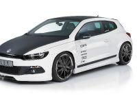 CSR Automotive Volkswagen Scirocco, 2 of 8