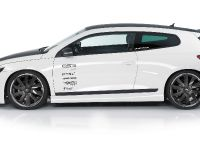 CSR Automotive Volkswagen Scirocco, 4 of 8