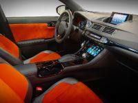 thumbnail image of Five Axis Lexus CT 200h