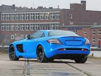 CUT48 Mercedes-Benz McLaren SLR, 8 of 14