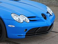 CUT48 Mercedes-Benz McLaren SLR, 10 of 14