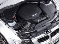 BMW M3 Convertible V8-Engine