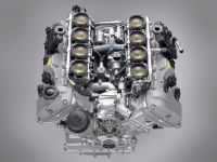 Cutting-edge F1 technology for production models, 26 of 28