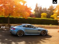 D2Forged Aston Martin Vantage FMS-01 , 4 of 5