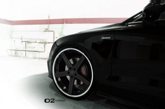 D2Forged Audi A7 CV2