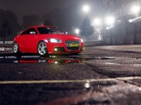 D2Forged Audi TT-S XL3, 2 of 12