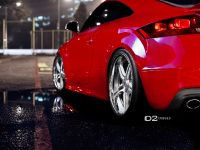 D2Forged Audi TT-S XL3