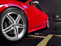D2Forged Audi TT-S XL3, 9 of 12