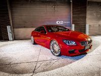 D2Forged BMW 650i Gran Coupe CV15 , 2 of 10