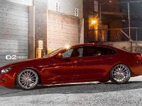 D2Forged BMW 650i Gran Coupe CV15 , 4 of 10
