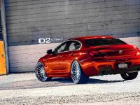 D2Forged BMW 650i Gran Coupe CV15 , 7 of 10