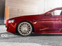 D2Forged BMW 650i Gran Coupe CV15 , 8 of 10
