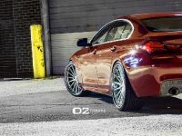 D2Forged BMW 650i Gran Coupe CV15 , 9 of 10