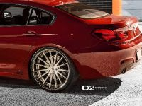 D2Forged BMW 650i Gran Coupe CV15 , 10 of 10