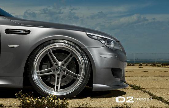 D2Forged BMW E60 M5 CV3-LP