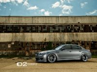 thumbnail image of D2Forged BMW E60 M5 CV3-LP