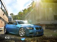 D2Forged BMW M3 CV13, 1 of 7