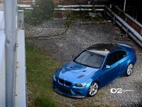 D2Forged BMW M3 CV13, 2 of 7