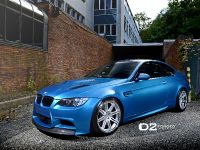D2Forged BMW M3 CV13, 3 of 7