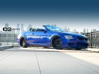 D2Forged BMW M6 CV11 Deep Concave