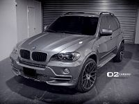 D2Forged BMW X5, 1 of 9