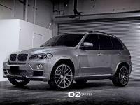 D2Forged BMW X5, 2 of 9