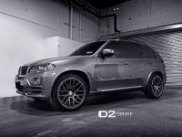D2Forged BMW X5, 3 of 9