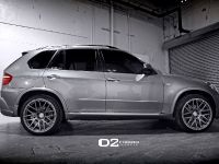 D2Forged BMW X5, 4 of 9
