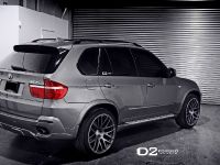 D2Forged BMW X5, 5 of 9