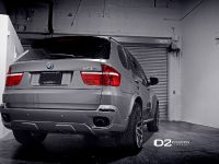 D2Forged BMW X5, 6 of 9