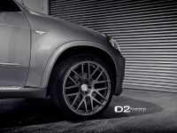 D2Forged BMW X5, 7 of 9