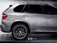 D2Forged BMW X5, 8 of 9