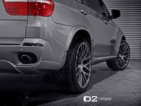 D2Forged BMW X5, 9 of 9