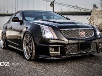 D2Forged Cadillac CTS-V FMS-11 , 2 of 15