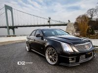 D2Forged Cadillac CTS-V FMS-11 , 3 of 15
