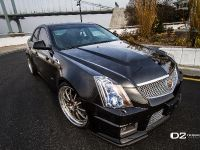 D2Forged Cadillac CTS-V FMS-11 , 4 of 15