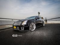 D2Forged Cadillac CTS-V FMS-11 , 5 of 15