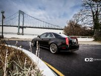 D2Forged Cadillac CTS-V FMS-11 , 7 of 15