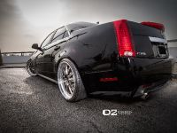 D2Forged Cadillac CTS-V FMS-11 , 10 of 15