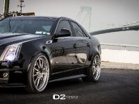 D2Forged Cadillac CTS-V FMS-11 , 11 of 15