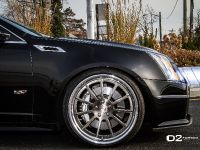 D2Forged Cadillac CTS-V FMS-11 , 13 of 15