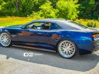 D2Forged Chevrolet Camaro SS FMS-01