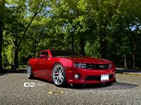 D2Forged Chevrolet Camaro SS MB1, 1 of 12