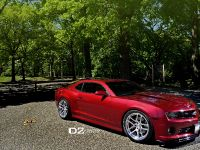 D2Forged Chevrolet Camaro SS MB1, 2 of 12