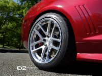 D2Forged Chevrolet Camaro SS MB1, 9 of 12