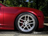 D2Forged Chevrolet Camaro SS MB1, 11 of 12
